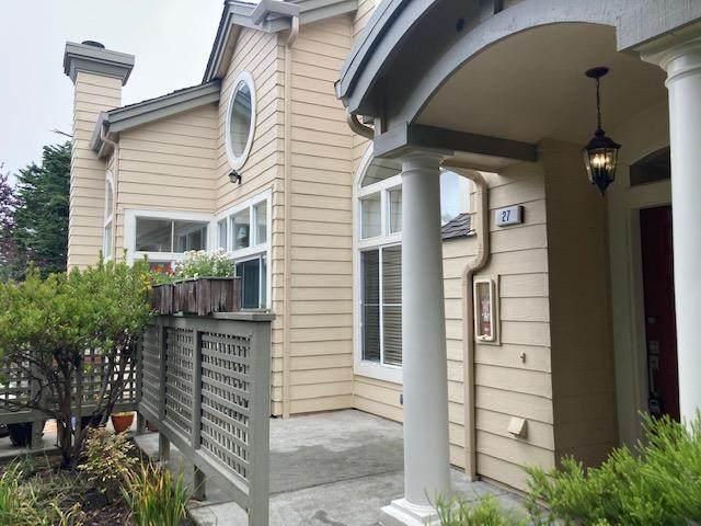 27 Patrick Way, Half Moon Bay, CA 94019 (#ML81864023) :: The Kulda Real Estate Group