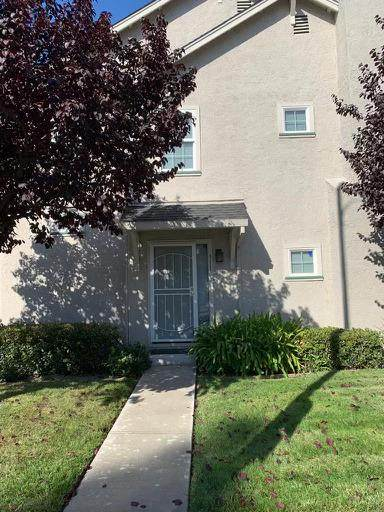 311 Boynton Ave, San Jose, CA 95117 (#ML81864099) :: Strock Real Estate