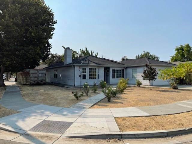 1205 Forrestal Ave, San Jose, CA 95110 (#ML81864305) :: The Realty Society