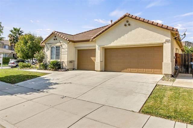 221 Abelia Ln, Patterson, CA 95363 (#ML81865942) :: The Kulda Real Estate Group