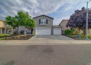 3046 Saddleback Ct, Merced, CA 95341 (#ML81865957) :: The Kulda Real Estate Group