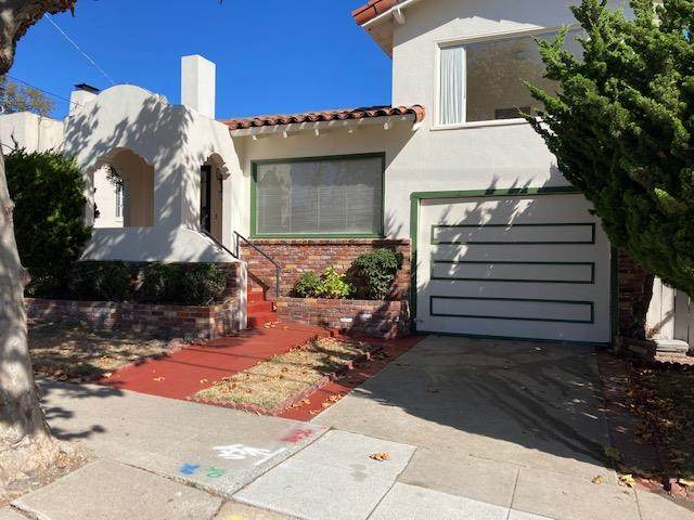 946 Jefferson St, Monterey, CA 93940 (#ML81866232) :: Paymon Real Estate Group