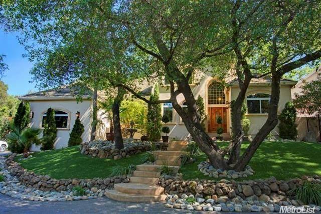 8445 Fair Oaks Blvd, Carmichael, CA 95608 (#ML81866655) :: The Sean Cooper Real Estate Group