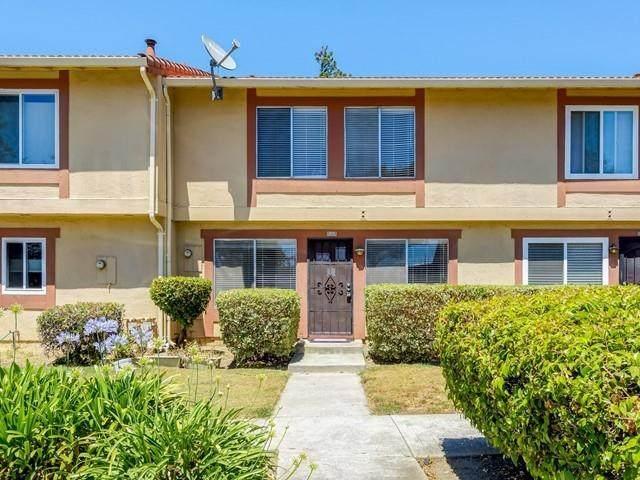 4976 Bridgepointe Pl 66, Union City, CA 94587 (#ML81866753) :: Paymon Real Estate Group