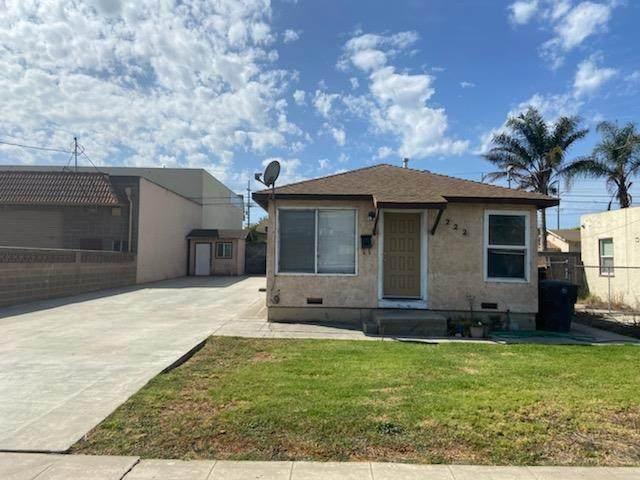 224 Merced St, Salinas, CA 93901 (#ML81866788) :: Paymon Real Estate Group