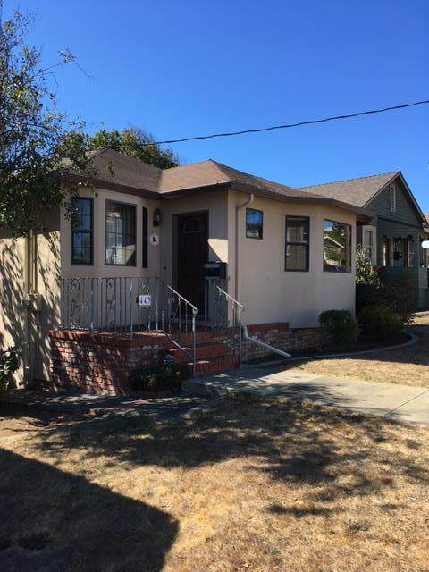 443 Lux Ave, South San Francisco, CA 94080 (#ML81866789) :: The Gilmartin Group