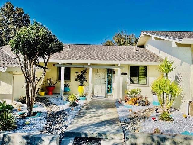 5015 Cribari Vale, San Jose, CA 95135 (#ML81866925) :: RE/MAX Gold