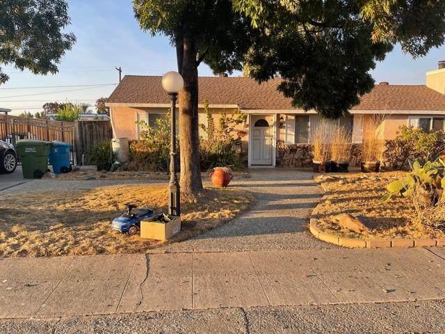 15321 Chelsea Dr, San Jose, CA 95124 (#ML81867078) :: Real Estate Experts