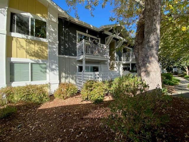 755 14th Ave 609, Santa Cruz, CA 95062 (#ML81867182) :: The Sean Cooper Real Estate Group