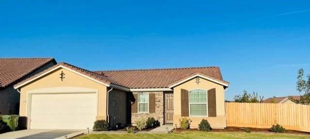 1624 Marsh Ct, Los Banos, CA 93635 (#ML81867601) :: The Kulda Real Estate Group