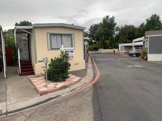 2150 Monterey Rd 181, San Jose, CA 95112 (#ML81867818) :: Live Play Silicon Valley