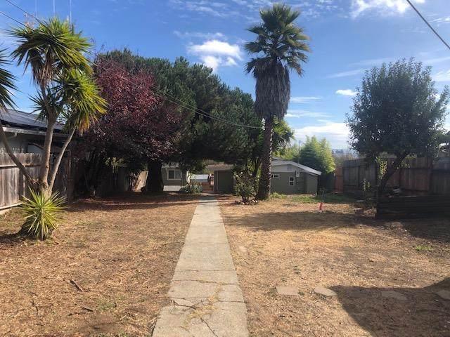 300 Manfre Rd, Watsonville, CA 95076 (MLS #ML81867936) :: Guide Real Estate