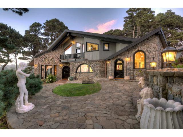 10000 Brewery Gulch Rd, Mendocino, CA 95460 (#ML81231062) :: Intero Real Estate