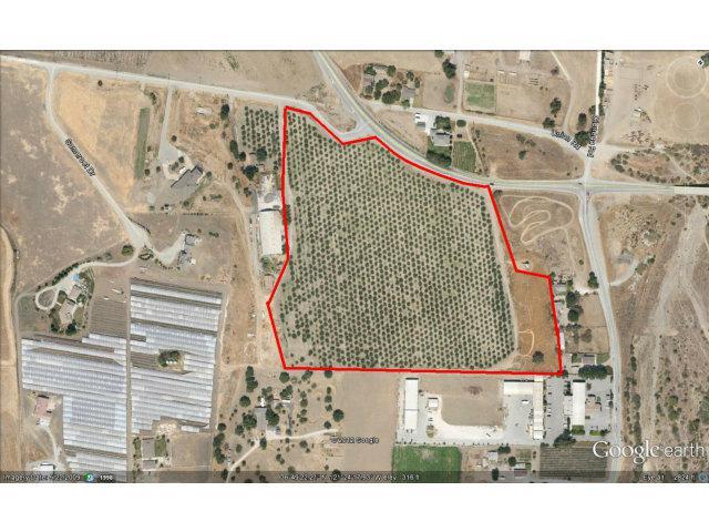 0 Summerset Dr, Hollister, CA 95023 (#ML81428563) :: Intero Real Estate
