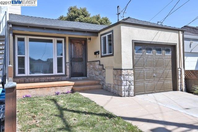 457 Pine Street, San Bruno, CA 94066 (#BE40791927) :: The Gilmartin Group