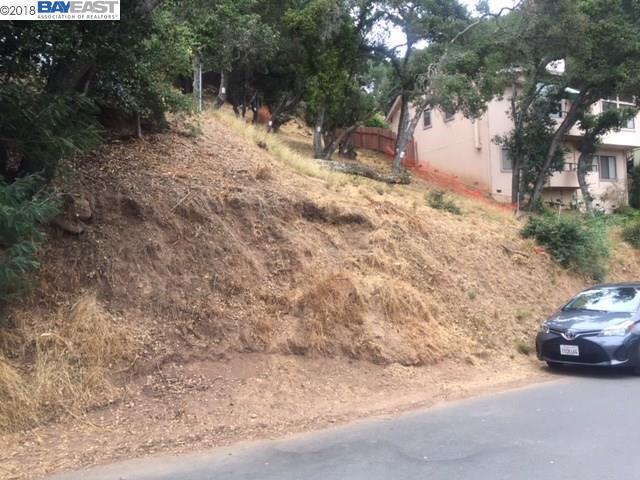 5438 Leona St, Oakland, CA 94619 (#BE40797484) :: The Kulda Real Estate Group