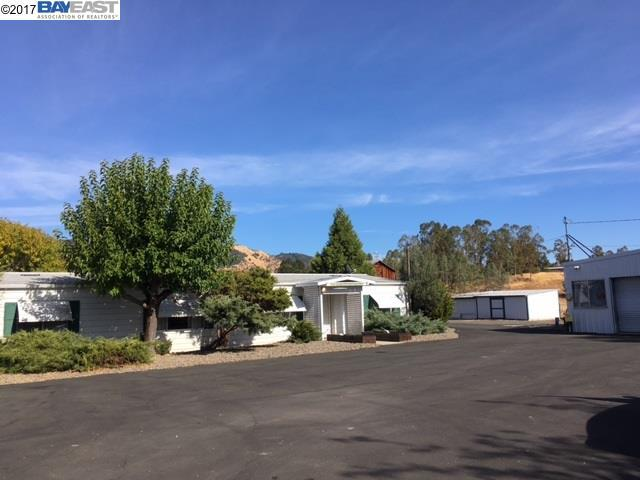 1735 E State Highway 20, Lake County, CA 95485 (#BE40800402) :: The Kulda Real Estate Group