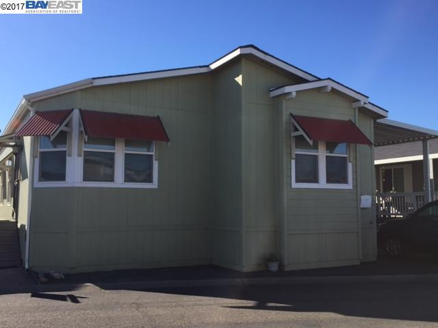 1200 W Winton Ave #216, Hayward, CA 94545 (#BE40805989) :: Astute Realty Inc