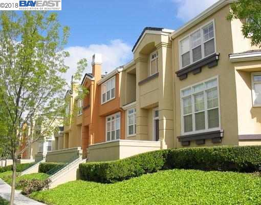 3474 Ellery Cmn, Fremont, CA 94538 (#BE40807736) :: The Gilmartin Group
