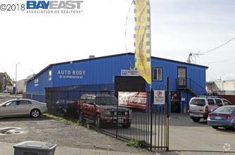 509 Estabrook St, San Leandro, CA 94577 (#BE40809021) :: The Goss Real Estate Group, Keller Williams Bay Area Estates