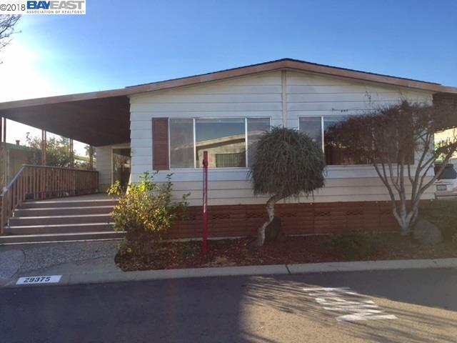 29375 Middleborough, Hayward, CA 94544 (#BE40809674) :: The Kulda Real Estate Group