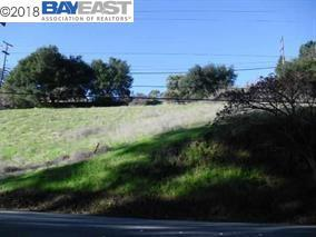 0 Jensen Rd, Castro Valley, CA 94546 (#BE40809804) :: Astute Realty Inc