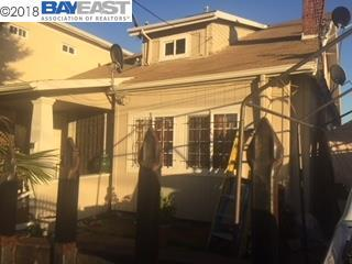 1820 Bridge Ave, Oakland, CA 94601 (#BE40810005) :: The Kulda Real Estate Group
