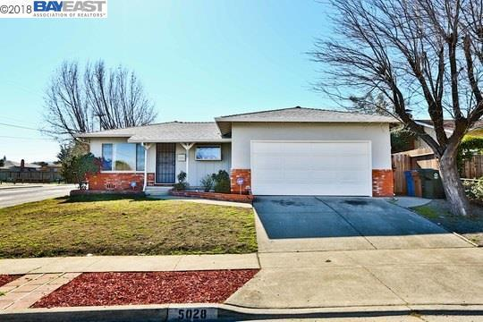 5028 Belle Dr, Antioch, CA 94509 (#BE40810516) :: Astute Realty Inc