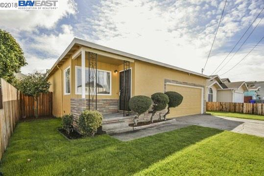 2840 17Th St, San Pablo, CA 94806 (#BE40812094) :: von Kaenel Real Estate Group