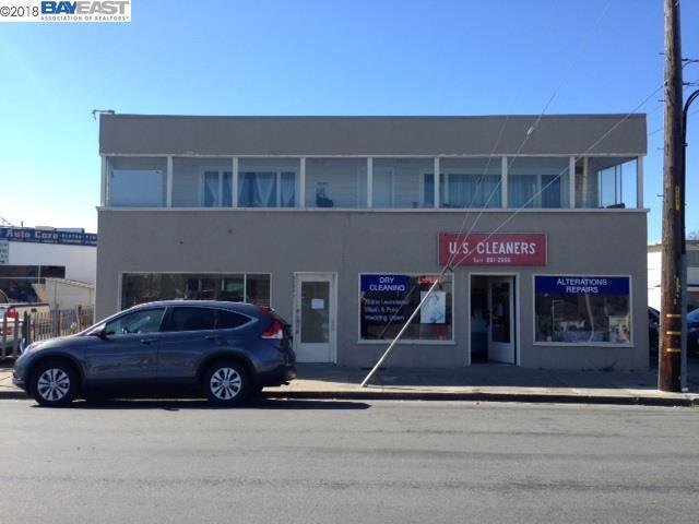 20535 Anita Ave, Castro Valley, CA 94546 (#BE40812124) :: von Kaenel Real Estate Group