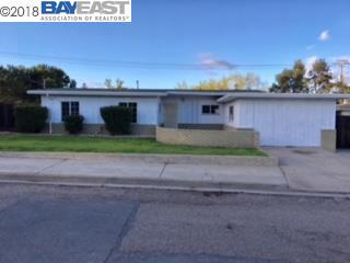 213 Crest St, Antioch, CA 94509 (#BE40814304) :: The Dale Warfel Real Estate Network
