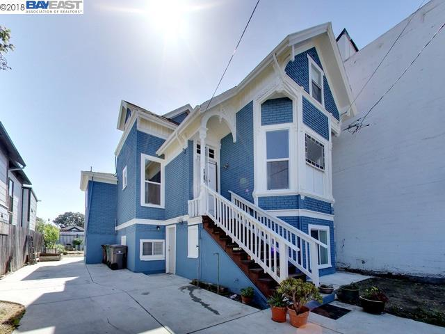 3016 Adeline St, Oakland, CA 94608 (#BE40814886) :: RE/MAX Real Estate Services