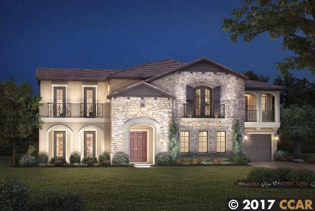 1226 Charbray Street, Danville, CA 94506 (#CC40774498) :: Brett Jennings Real Estate Experts
