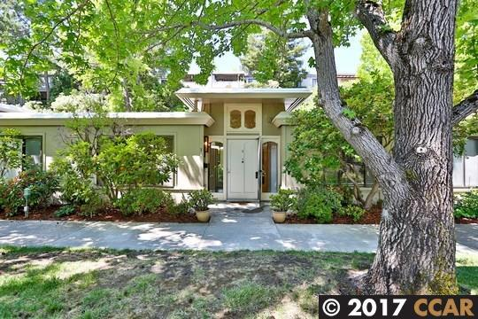 1240 Running Springs Rd, Walnut Creek, CA 94595 (#CC40786990) :: RE/MAX Real Estate Services