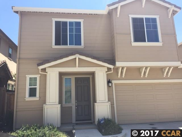1021 Gridley Dr, Pittsburg, CA 94565 (#CC40790628) :: Teles Properties