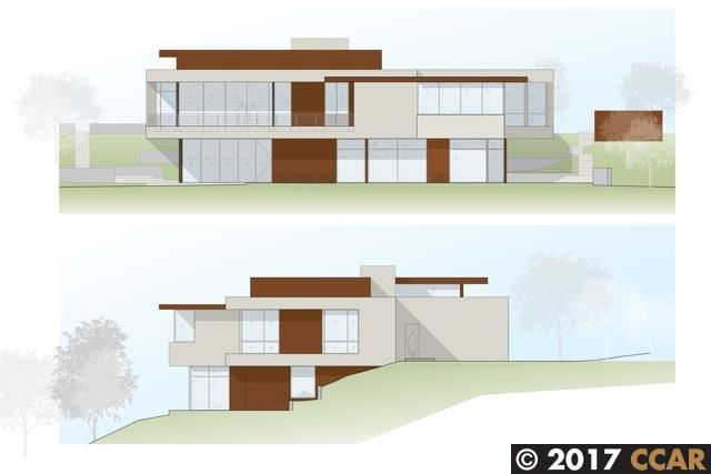 31 Paintbrush Ln, Orinda, CA 94563 (#CC40794800) :: Brett Jennings Real Estate Experts