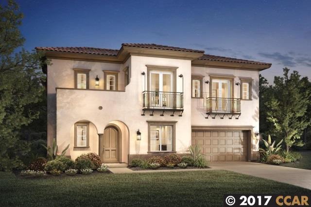 2092 Drysdale Street, Danville, CA 94506 (#CC40798696) :: Brett Jennings Real Estate Experts