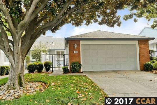 560 Europa Ct, Walnut Creek, CA 94598 (#CC40801353) :: RE/MAX Real Estate Services