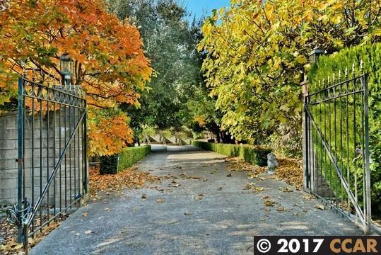 3295 Fairholm Ct, Lafayette, CA 94549 (#CC40803014) :: The Kulda Real Estate Group