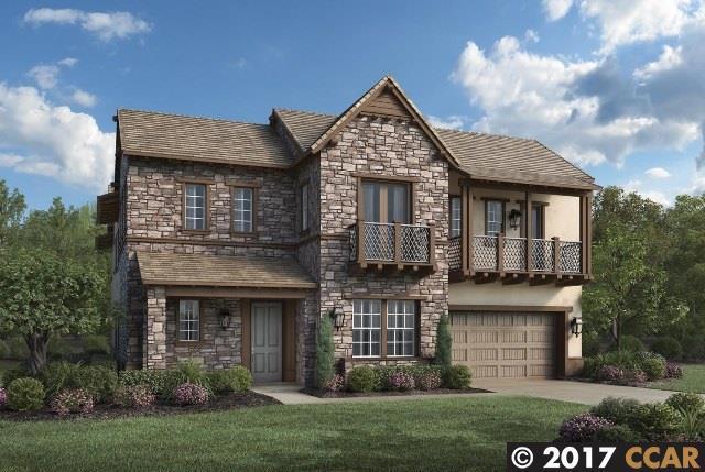 3012 Drysdale Street, Danville, CA 94506 (#CC40805718) :: Brett Jennings Real Estate Experts