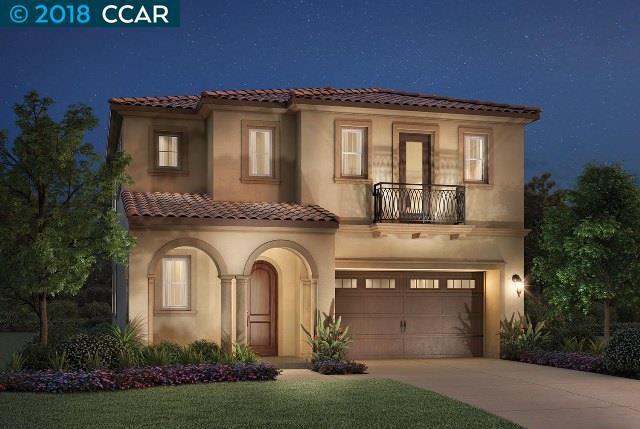 2031 Trefoil Road, San Ramon, CA 94582 (#CC40807133) :: Astute Realty Inc