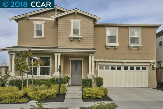 1162 Gardenia Loop, Hercules, CA 94547 (#CC40809154) :: von Kaenel Real Estate Group