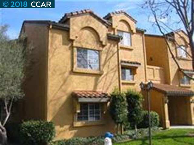 480 Bollinger Canyon Ln, San Ramon, CA 94582 (#CC40809530) :: Brett Jennings Real Estate Experts