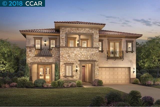 5013 Kerry Hill Street, Danville, CA 94506 (#CC40810013) :: Brett Jennings Real Estate Experts
