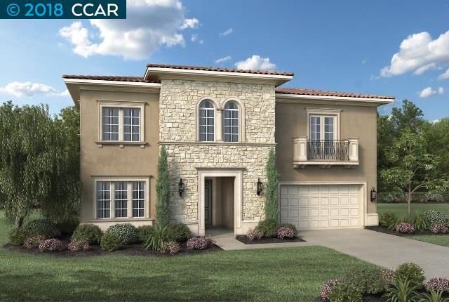 5025 Kerry Hill Street, Danville, CA 94506 (#CC40810024) :: Brett Jennings Real Estate Experts