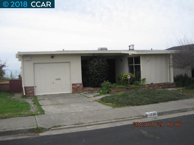 Julian Ct, El Cerrito, CA 94530 (#CC40810085) :: Brett Jennings Real Estate Experts