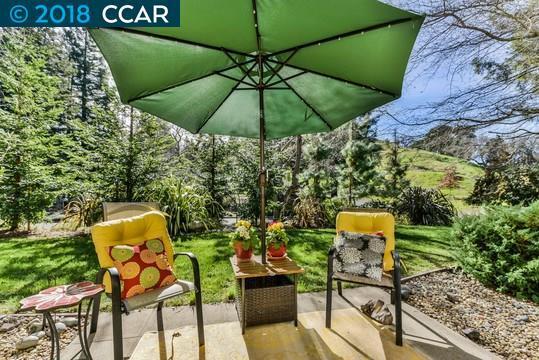 1301 Skycrest Dr, Walnut Creek, CA 94549 (#CC40810223) :: Astute Realty Inc