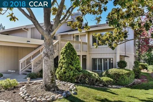 703 Terra California Dr, Walnut Creek, CA 94595 (#CC40810786) :: Astute Realty Inc