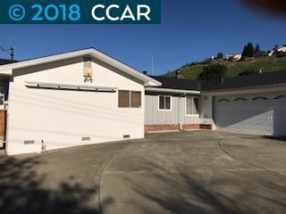 9 Olinda Court, El Sobrante, CA 94803 (#CC40811233) :: Brett Jennings Real Estate Experts