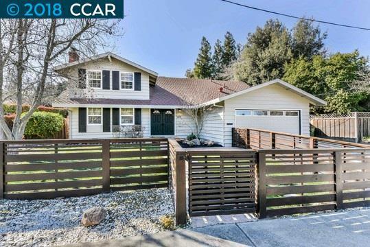 1757 Camino Verde, Walnut Creek, CA 94597 (#CC40811308) :: Keller Williams - The Rose Group